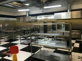 Commercial Kitchen London