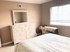 Room in Langley, perfect for student or worker
