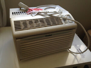 Air conditioner - Haier  (16HJ)