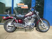 Yamaha XV535 Virago 1994 Custom Cruiser *excellent condition*