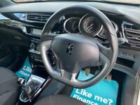 2013 Citroen DS3 1.6 e-HDi Airdream DStyle Plus 3dr Hatchback Diesel Manual