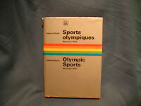 OLYMPIC SPORTS MONTREAL 1976