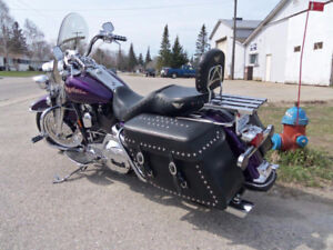 """""""BEAUTY ROAD KING""""   LOW MILES"""