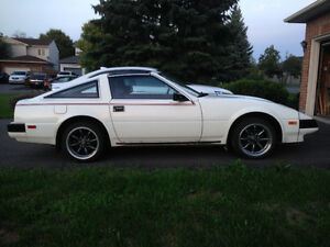Great Condition One Owner 300ZX. (Z31)