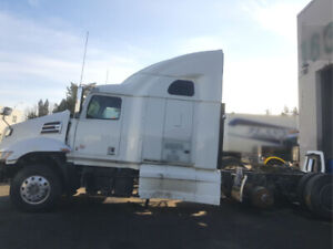 2016 WESTERN STAR 5700 FOR PARTS WITH DD15 ENGINE ONLY 130389KM