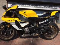 Yamaha YZF R1 60th anniversary edition, 150 used bikes in stock, we buy bikes