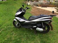 Honda PCX 125cc 2012 (15737 Miles)