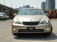 2005 Lexus ES 330 Certified, Emission Test and 3 Year Warranty