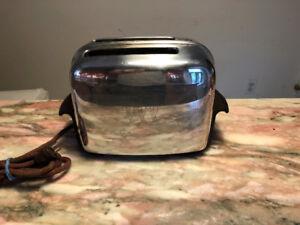 Toastmaster toaster, vintage