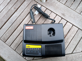 Ryobi One+ 12v Battery Charger New CB-18CL