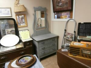 Desks, Dressers, Chairs, Tables, etc at KeepSakes at the Market