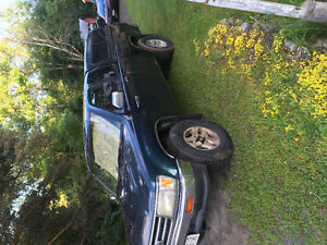 Toyota T100 Need gone