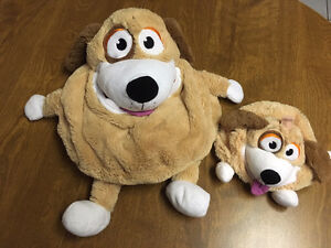 Tummy Stuffers from As Seen on TV. Small & Large.