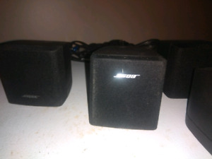 Bose acoustimass 6 series3