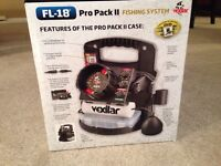 Brand new fl-18 flasher, trade