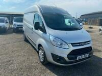FORD TRANSIT L2 H2 TREND ULEZ CLEAN NORTH LONDON