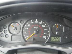 2002 Ford Focus SE Berline West Island Greater Montréal image 6
