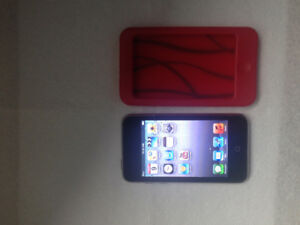 *** iPod touch 2nd generation 32 Gb ( 2nd gen 32GB ) with sleeve