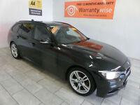 2012 BMW 320 2.0TD ( 184bhp ) ( s/s ) Touring d M Sport