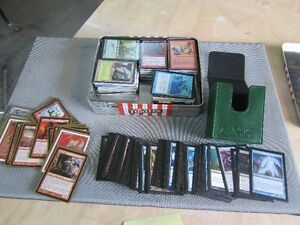 MAGIC CARD'S