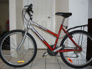 Excellent Large Mountain Bike- Upto 5 Ft 10 Inch
