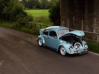 Classic beetle bumpers Vw