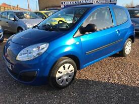 2009 RENAULT TWINGO 1.2 Freeway 3dr GREAT LITTLE FIRST CAR GBP110 ROAD TAX