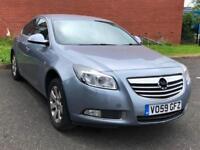 Vauxhall/Opel Insignia 2.0CDTi 16v ( 160ps ) ( Nav ) SRi + SPARES OR REPAIRS