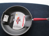 """Kitchen Aid Non-Stick 12"""" Frying Pan *NEW*"""