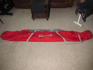 Ski bag for sale....