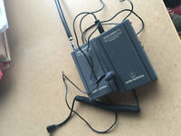 Wireless  microphone transmitter kit    -Works great Moncton New Brunswick Preview