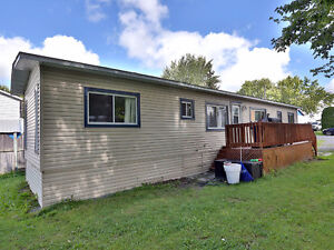 Maison mobile 23019553 Saint-Hyacinthe Québec image 3