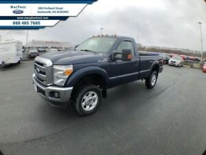 2016 Ford F-250 Super Duty XLT  - Bluetooth -  SYNC