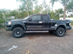 2004 Ford Other Pickup Truck