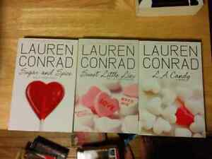 L.A Candy Series - Lauren Conrad