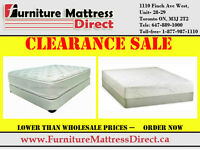 Blowout sale ▓ MEMORY FOAM MATTRESS SALE ▓▓ LOWEST PRICES EVER ▓