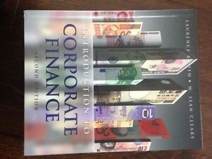 Introduction to Corporate Finance 2nd Edition