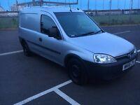 2006/56 Vauxhall Combo 1.3cdti ##MOT SEPT 17##No Vat