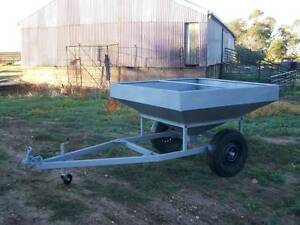 Mobile Grain feedout trailer - NEW Balaklava Wakefield Area Preview