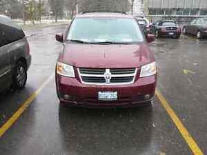 2009 Dodge Grand Caravan- great condition