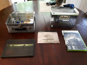 Fallout 3 Limited Edition Xbox 360