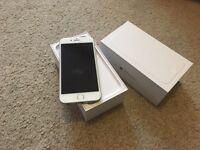 Apple iPhone 6 .16GB (O2,Giffgaff,Tesco)