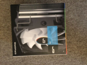 Cryorig H7 Cpu Cooler for sale Only $65 for Amd and Intel Socket