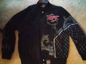 Large UFC jacket