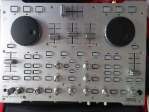 Mixer Hercules DJ Console RMX
