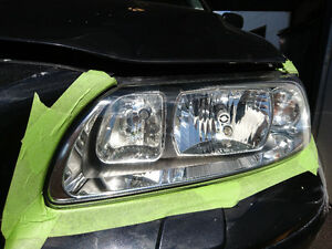 HEADLIGHT RESTORATION, THE BEST, + UV PROTECTION West Island Greater Montréal image 7