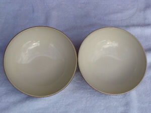 Vintage DENBY Stoneware  (ENGLAND) CAMELOT DISHES BOWLS London Ontario image 5