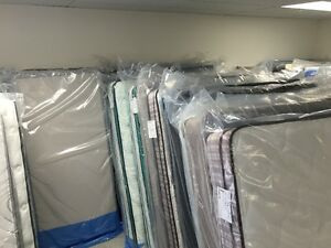 Fall Mattress Liquidation from