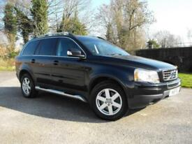 2010 Volvo XC90 2.4 D5 Active AWD 5dr