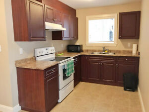 Bear Mountain mint condition 1 bdr suite with private back yard